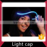 Beanie color led cap