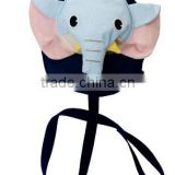 plush baby anti lost bag with traction rope/animal shape kids anti lost bag                                                                         Quality Choice