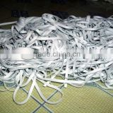 rubber elastic band for bed sheet sewing