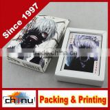 Magic paper playing cards, paper game card, professional game cards manufacturer (430002)