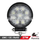 GuangZhou 2013 new!!!Super bright! led off road, led lights 24v truck,led work light,leds china, road light.IP67,CE,Rohs,EM