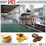 HG good quality cookies baking gas oven