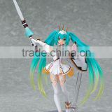 custom anime action figure, movable anime action figure wholesale, wholesale OEM anime action figure