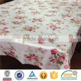 China factory shining on non-skid rubber drop velboa fabric for mat cover upholstery cover