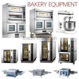 Used Bakery Equipment/Sheeter Machine/Bakery Pizza Oven