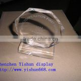 Crystal Award for business gifts