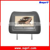 Taxi Headrest 7 inch lcd advertising player