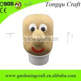 wholesale handmade grass head doll sicence education kit toy, school science kits toy