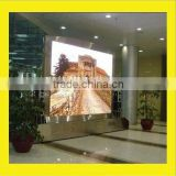 Electronic Outdoor Message Board Digital LED Signage indoor p4 led screen