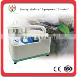 SY-I053 Guangzhou electric portable suction apparatus medical suction unit