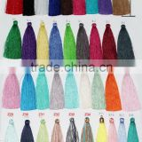 65mm Rayon Tassel For Scarves