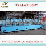 Fully Automatic High Frequency HF Steel/Carbon Steel Pipe Making Machine for Round/Square/Rectangular Pipe