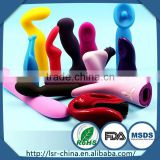 2015 Latest Medical Grade Soft Silicone Adult Vibrator Sex Toy For Women