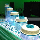 BlingBling Party Wedding Decoration Crystal Cake Stands