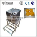 New Arrival High Quality 60 pcs/min Stainless Steel No Electrical Egg White and Yolk Separating