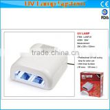 Professional uv nail lamp/light/dryer for nails 36W