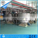 EPS beads production line tumbler screening machine