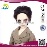 Quality guaranteed High Temperature Fiber blythe doll wig