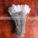 Hot sale good quality straw cleaning brush