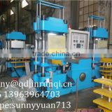 Ce Certificate Rubber Bushes Making Machine