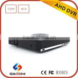 Hot sale Hisilicon 3521 p2p 8ch dvr with hdmi input