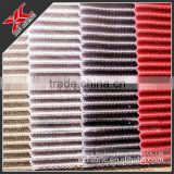 Warp knitting textile 100% polyester fabric for upholstery(sofa,toys,bedding)/short plush fabric/micro velboa