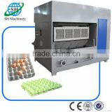Top grade hot-sale egg/fruit tray forming machine