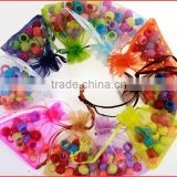2015 Yuanjie beautiful design colorful Organza Sachet Bag for Packing wholesale from China factory