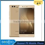 "2016 NEWEST Huawei P9 5.2"" Fingerprint Mobile Phone Lei-ca 12MP*2 Hisilicon Kirin 955 Octa Core 3GB/4GB RAM 32GB/64GB ROM Type-C"