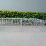 galvanized / PVC coated Gabion box (factory direct sales)
