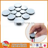 gliding furniture pads/furniture slider pad/adhesive teflon glider