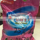 High performance clothes detergent powder/OEM washing powder factory