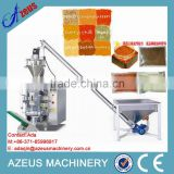 Fully Automatic Stainless Steel Detergent Powder Filling Packing Machine