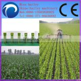 easy-operated 3-rows corn and wheat seeds sowers