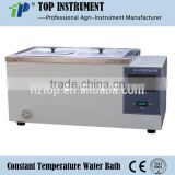 Digital two-opening thermostatic water bath