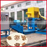 Automatic Fish Feed Machine / Floating Fish Feed Pellet Machine / Fish Pellet Making Machine floating fish feed extruder machine