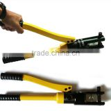 Hydraulic Crimping Machine/Cable Lug Crimping Tools