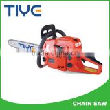 Petrol Garden Tools Wood Saw Cutting Machine For Cutting Timber