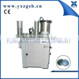 Tin Can Bottom Compund Lining Machine, Tin Lid Lining And Drying Machine, Lining Machine For Tin Lid