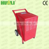 80 Liters hand push industrial dehumidifier for commercial or industrial