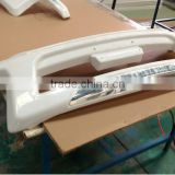 OEM plastic auto parts,auto front bumper manufacturer in China