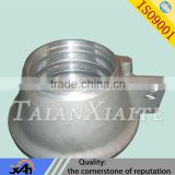 railway wagon Aluminum gravity casting part train part
