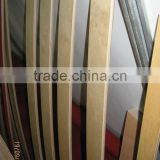 E1 glue furniture slat lvl birch pine poplar wooden bed slat