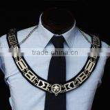 Masonic collar chain
