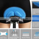 factory price Cycling Wear Custom 3D Padded Bicycle cycling shorts men mountain bike shorts