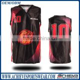 2017 latest basketball jersey design, european basketball uniforms design