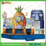 New inflatable bouncer for sale/indoor inflatable bouncy castle for kids