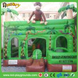 kids bounce house, kids jumper for park, birthday party inflatable funland