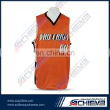 authentic basketball jerseys men's basketball tops