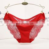 Hot Sale women's sexy Thong lace panties seamless string panty briefs Female underwear intimates Girl Women's Panties
